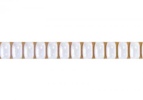 Бордюр керамический БД38ВР000 250х12 (ЦЕНА ЗА 1 ШТ.)