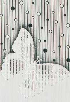 Декор плитка ВС7БА007Н 249x364
