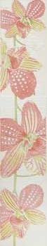Бордюр керамический БД34ОР405 67х364 (ЦЕНА ЗА 1 ШТ.)